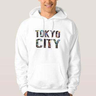 TOKYO City Hoodie