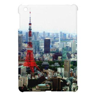 Tokyo City iPad Mini Cases