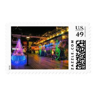 Tokyo Decks, Japan Stamp