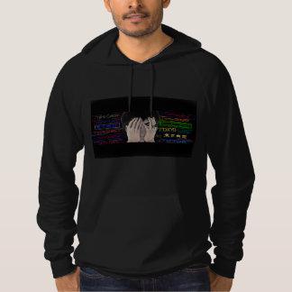 Tokyo Ghost Sweatshirts