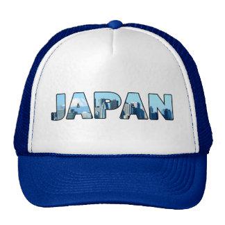 Tokyo Japan 022 Trucker Hat