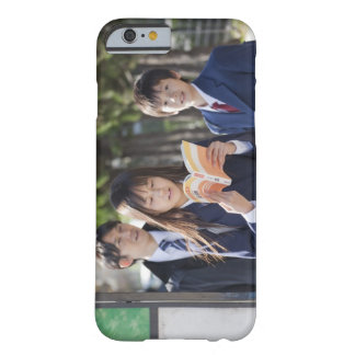 Tokyo, Japan Barely There iPhone 6 Case