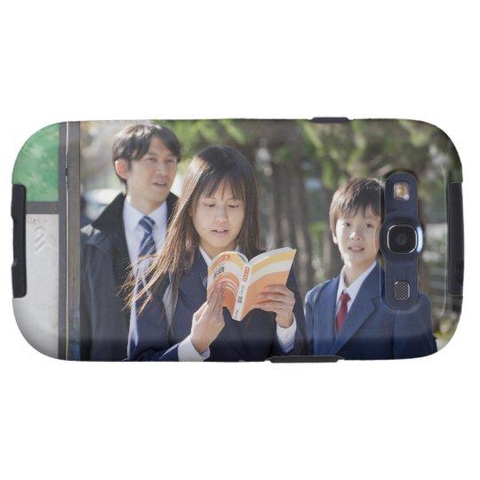 Tokyo, Japan Galaxy S3 Cover