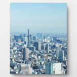 Tokyo, Japan Plaque