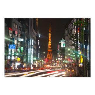 Tokyo,