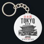 "Tokyo Keychain<br><div class=""desc"">Tokyo</div>"