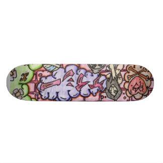 Tokyo Kurbz Skateboard Deck