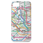 TOKYO METRO MAP iPhone 5 CASE