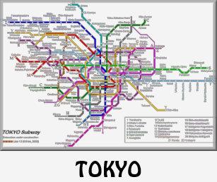 Tokyo Subway Map Framed.Tokyo Subway T Shirts T Shirt Design Printing Zazzle
