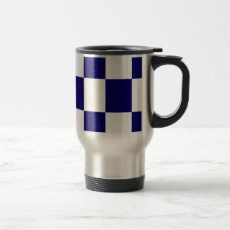 """Tokyo modern art design fashion model agency "" Travel Mug"