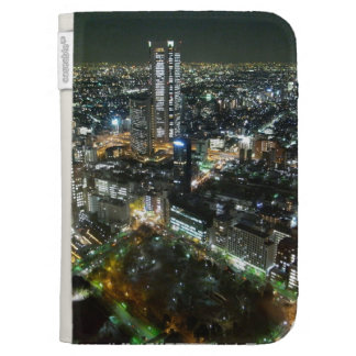 TOKYO NIGHT KINDLE COVERS