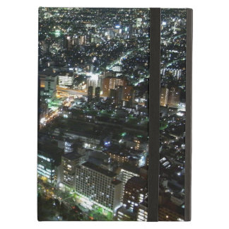 TOKYO NIGHT CASE FOR iPad AIR