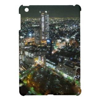 TOKYO NIGHT CASE FOR THE iPad MINI