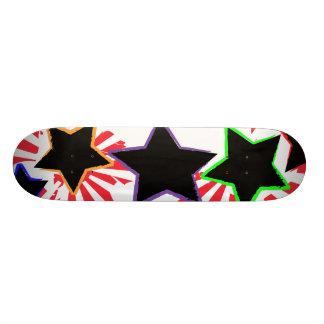 Tokyo Pop Skateboard