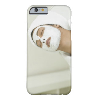 Tokyo Prefecture, Honshu, Japan Barely There iPhone 6 Case