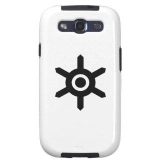 Tokyo Prefecture Pictogram Galaxy S3 Case