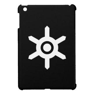 Tokyo Prefecture Pictogram iPad Mini Case