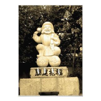Tokyo Sculpture Card