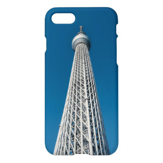 Tokyo Skytree Observation Tower iPhone 8/7 Case