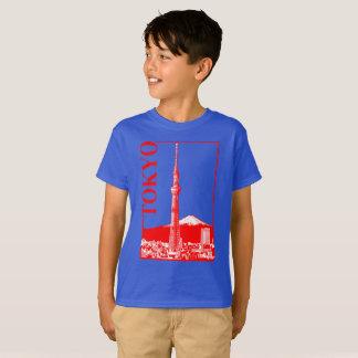 Tokyo - SkyTree T-Shirt