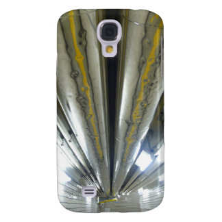 Tokyo Subway System iPhone 3G/3GS Case Samsung Galaxy S4 Covers