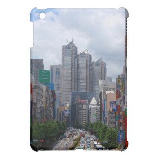 Tokyo Sunny Day iPad Mini Case