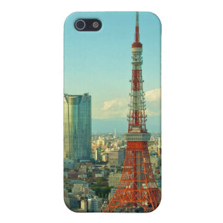 Tokyo Tower Case For iPhone SE/5/5s
