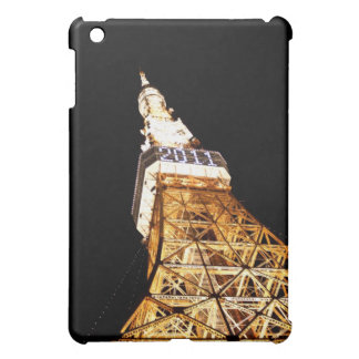 Tokyo Tower Cover For The iPad Mini