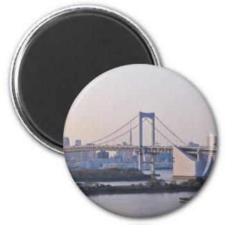 Tokyo tower fridge magnets