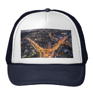 Tokyo Traffic Cap