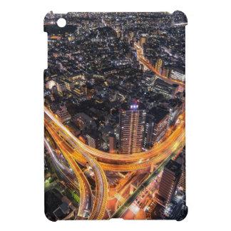 Tokyo Traffic iPad Mini Case