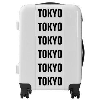 TOKYO, Typ black Luggage