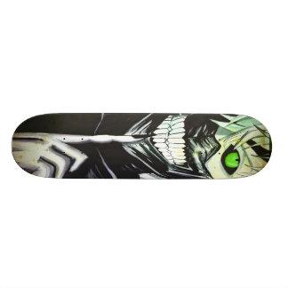 Tokyo Villanz Skateboard