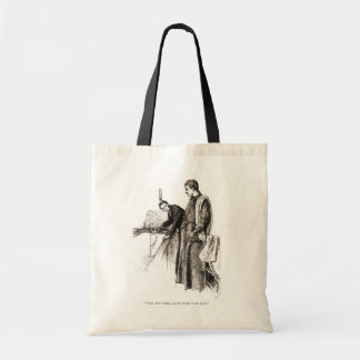 Told You Sadly, As He Fixed Your Bath Tote Bag