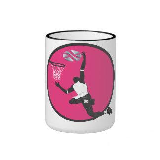 Tôle' s dunk Mug Tazas