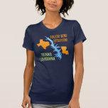Toledo Bend Reservoir T Shirts