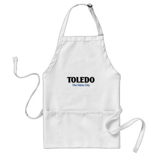 Toledo Delantal