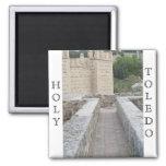 Toledo, España Iman