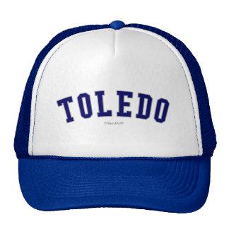 Toledo Gorros Bordados