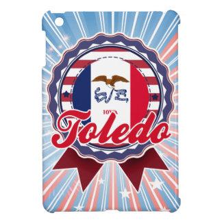Toledo, IA iPad Mini Carcasa