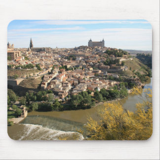 Toledo Mouse Pad