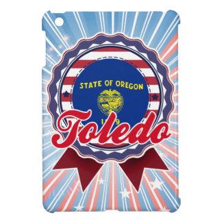 Toledo, O iPad Mini Protector