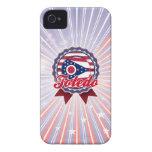 Toledo, OH iPhone 4 Case-Mate Carcasas
