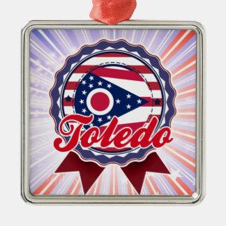 Toledo OH Ornament