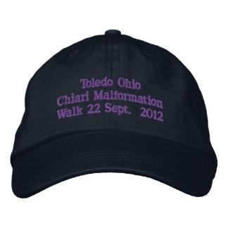 Toledo Ohio 2012 Cap