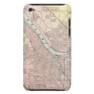 Toledo, Ohio iPod Case-Mate Case