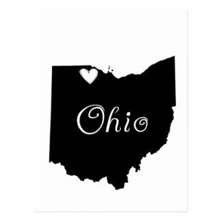 Toledo Ohio Postcard