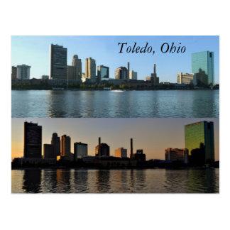 Toledo, Ohio Tarjetas Postales