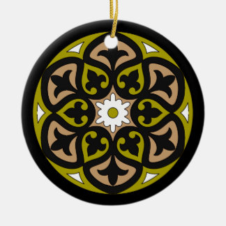 Toledo Christmas Ornaments