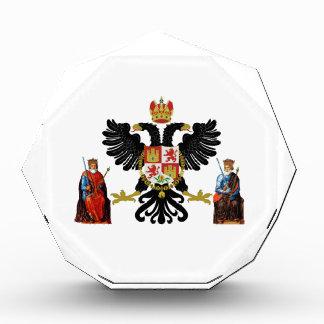 Toledo (Spain) Coat of Arms Awards